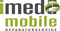 Imed Mobile Logo